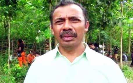 Yohanis Praing