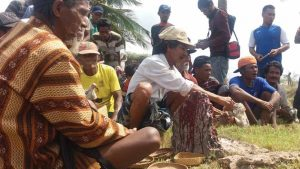 ritual marapu
