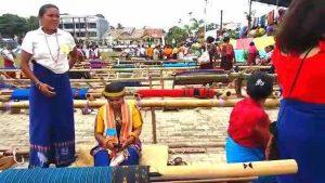 Festival Tenun Ikat