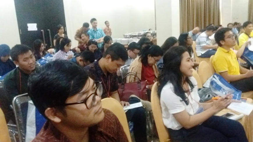 Seminar Nasional Para Dokter
