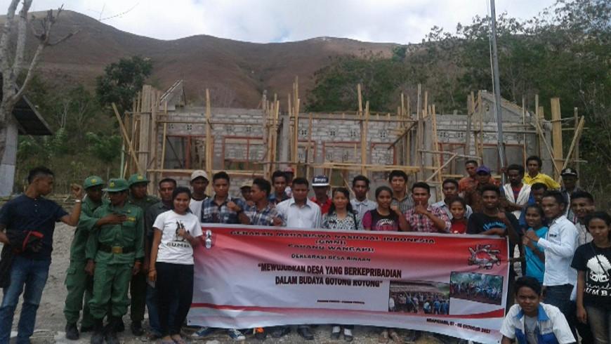 GMNI dan Desa Ndapayami