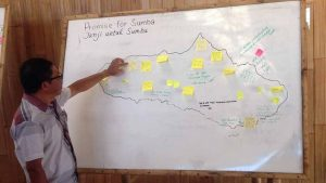Roadmap Pariwisata Sumba