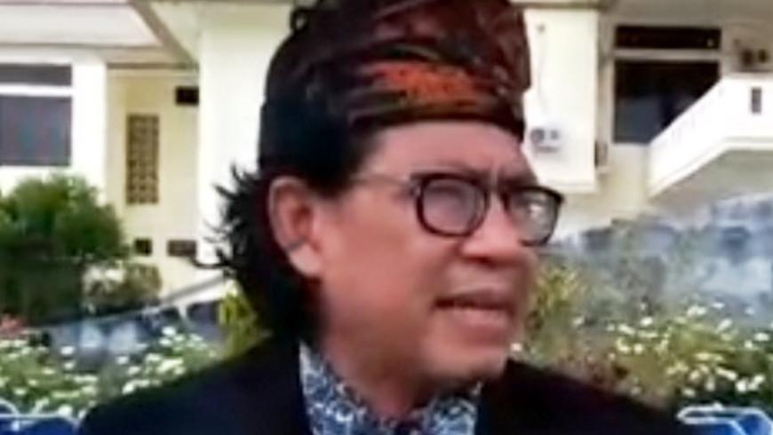 Taufiq Razen