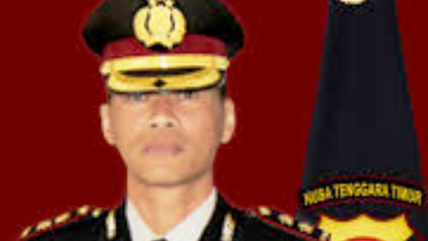 AKBP. Muhamad Erwin