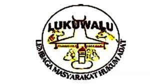 Logo Lembaga Masyarakat Hukum Adat
