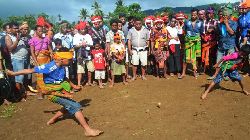 Festival Wai Humba VI