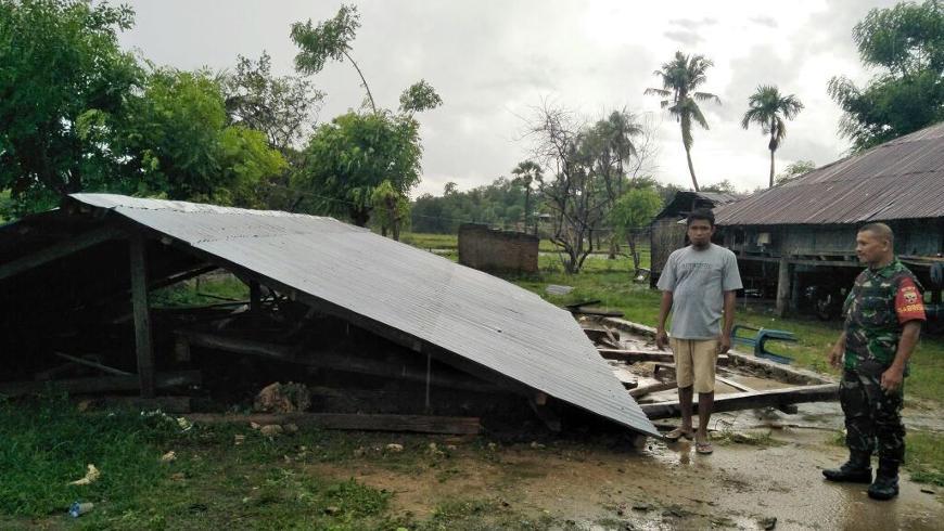 Bencana Puting Beliung