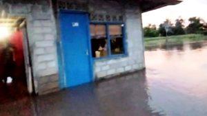 Banjir Desa Wanga