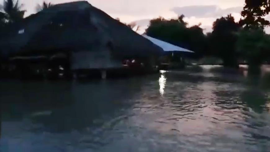 Banjir Wanga