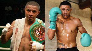 Defry vs Miguel