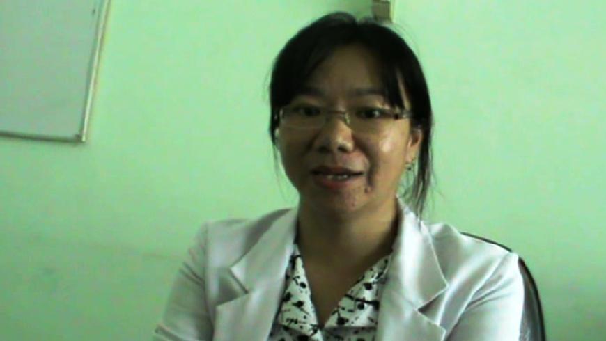dr. Ratna Sari