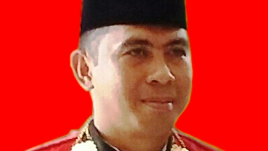 Richard Edwin Basuki