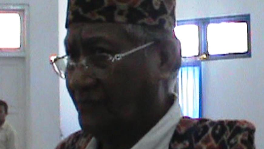 Palulu P. Ndima