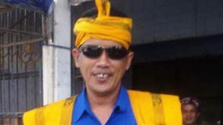 Christofel M. Umbu Pati