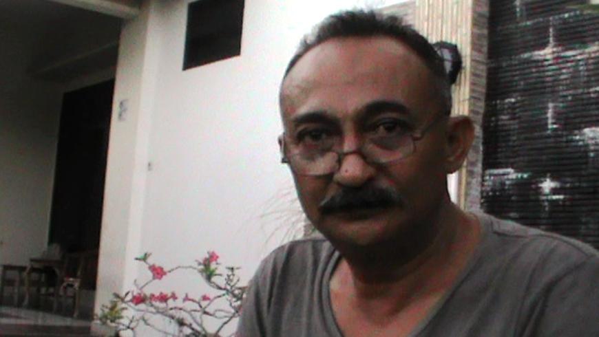 Ali Fadaq