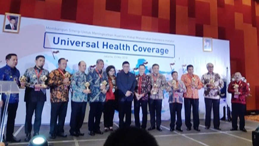 Universal Health Coverage