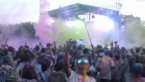 Waingapu Color Run