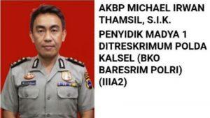 Michael Irwan Thamsil