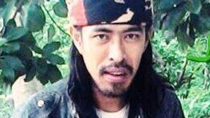 Ketua Walhi NTT, Umbu Wulang Tana Amahu Paranggi