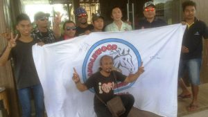 Sandlawood Slanker Indonesia