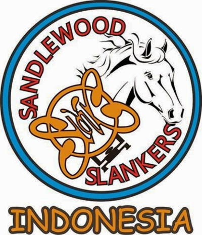Logo Sandlawood Slanker Indonesia