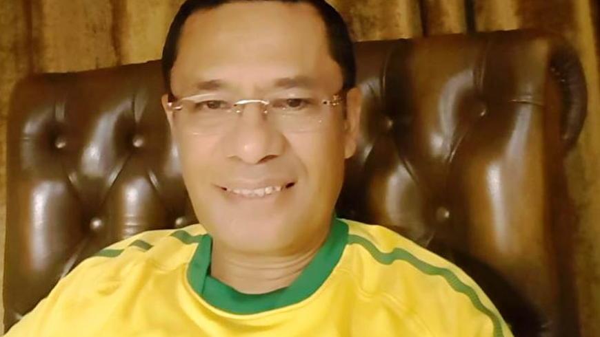 Saleh Husin