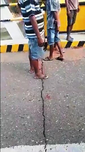 Gempa sumba