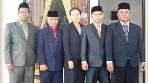 Komisaris KPUD Sumba Timur