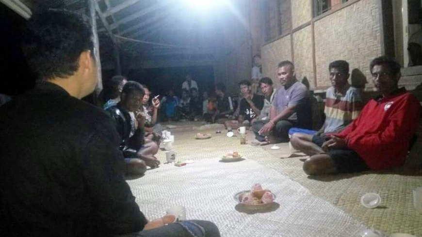 Diskusi Orang Muda