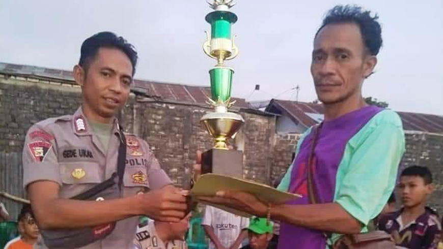 Juara Sepak Bola Mini