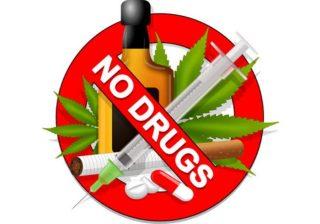 Ilustrasi Narkoba