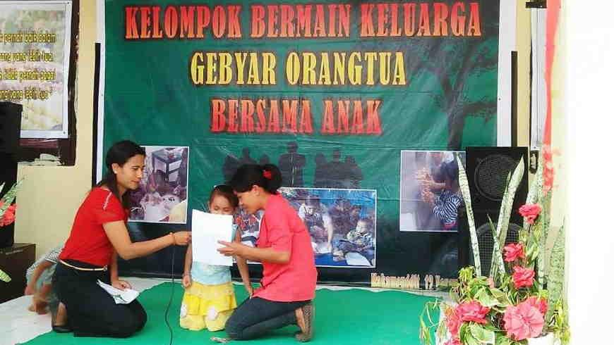 Kegiatan Childfund