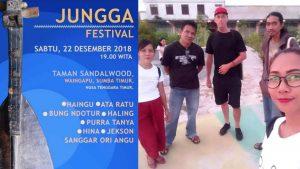 Jungga Festival