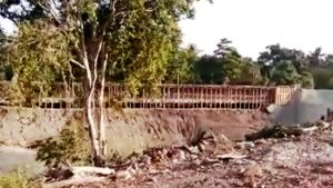 Proyek Jembatan Wulla