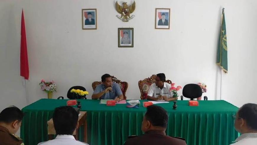 Kerjasama Dinas Tenaga Kerja dan Transmigrasi Sumba Timur