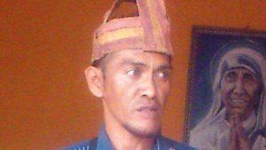 Benyamin Meharatu