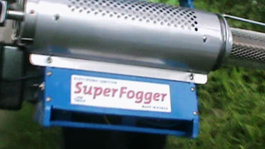 Alat Fogging