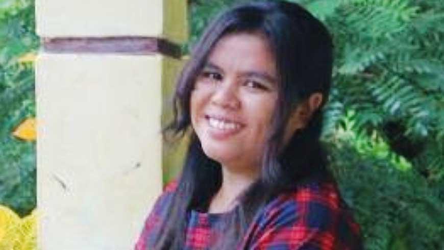 Diana Timoria