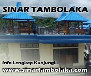 Iklan Hotel Tambolaka