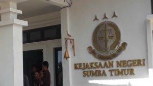 Kantor Kejaksaan Negeri Sumba Timur
