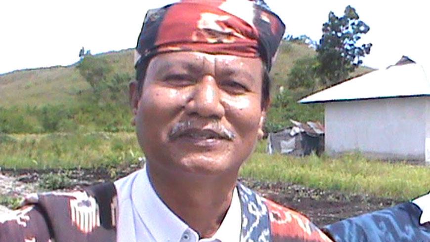 Umbu Hapu Mbeju