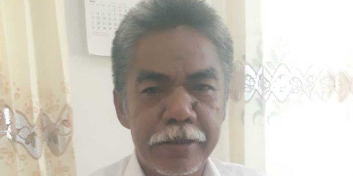 Johanis Hiwa Wunu