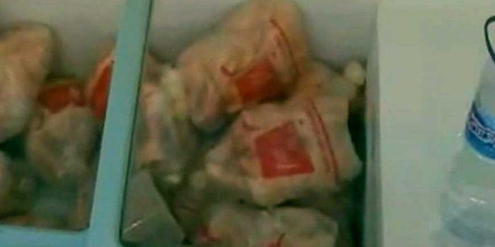 Daging Beku
