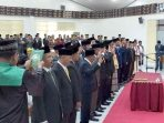 Pelantikan Anggota DPRD Sumba Timur
