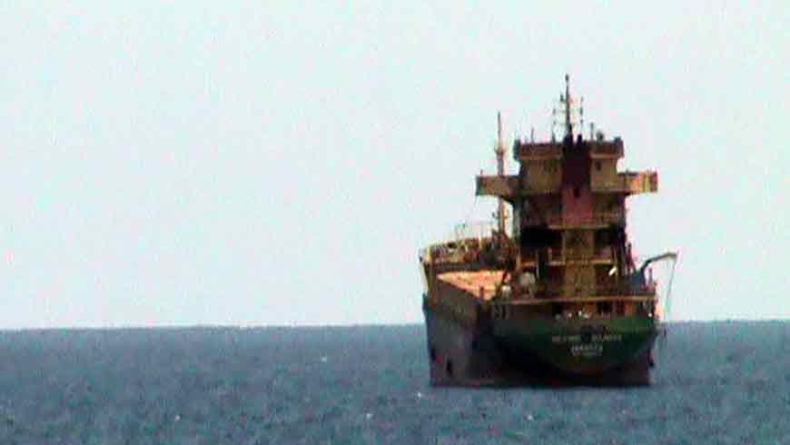 Kapal Hantu