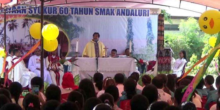 Ibadah Umat