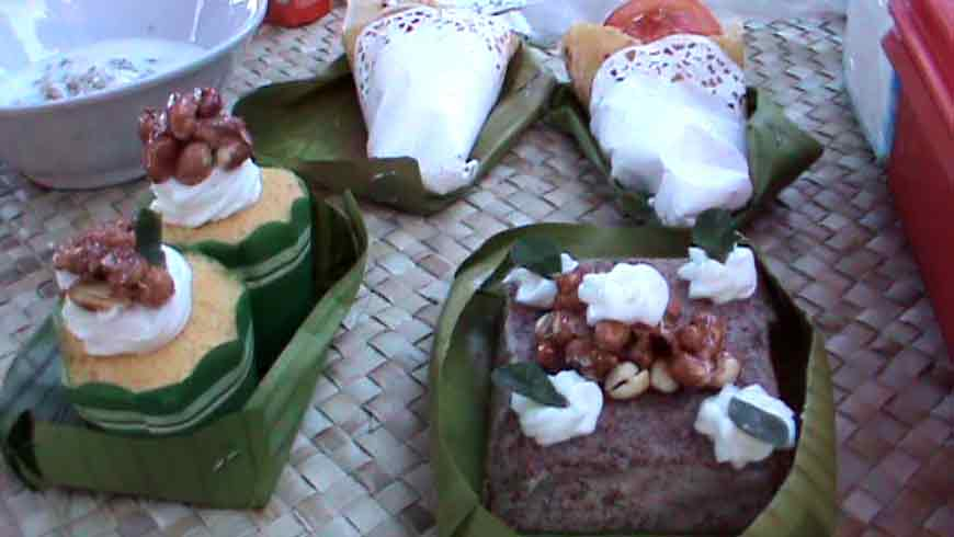 Watar Cup Cake