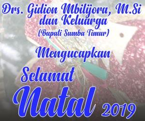 Iklan Gidion Mbilijora