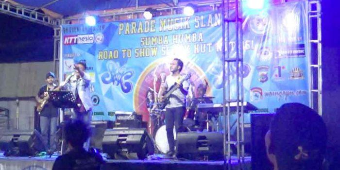 Parade Musik Slank