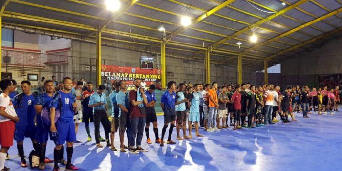 Turnamen Futsal Bali
